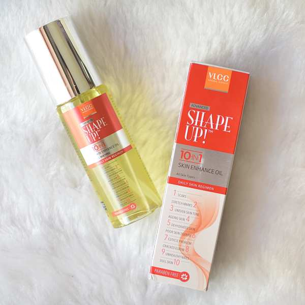 Review-VLCC-Shape-Up-10-in-1-Skin-Enhance-Oil