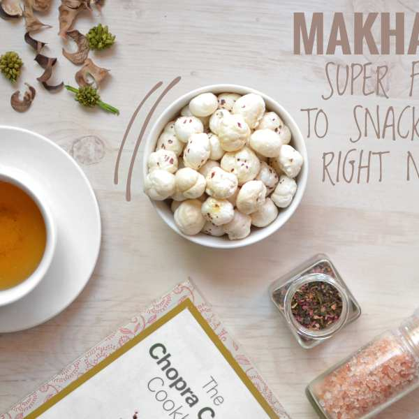 Makhana-lotus-seed-snack-recipe