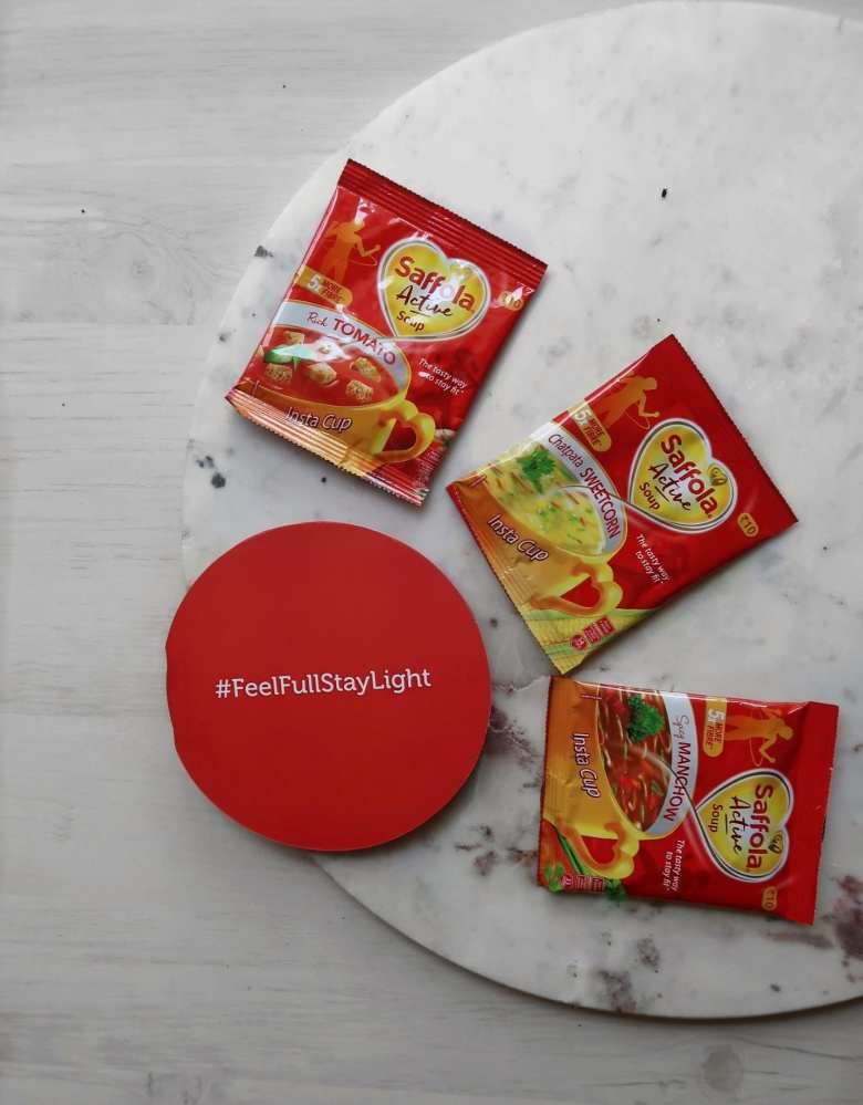 Review-Saffola-Active-Soups-#TastyWaytoStayFit1