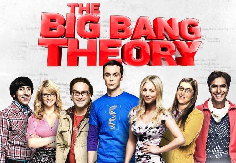 Big Bang Theory (HOOQ)