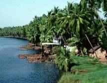 Where Is Kerala India