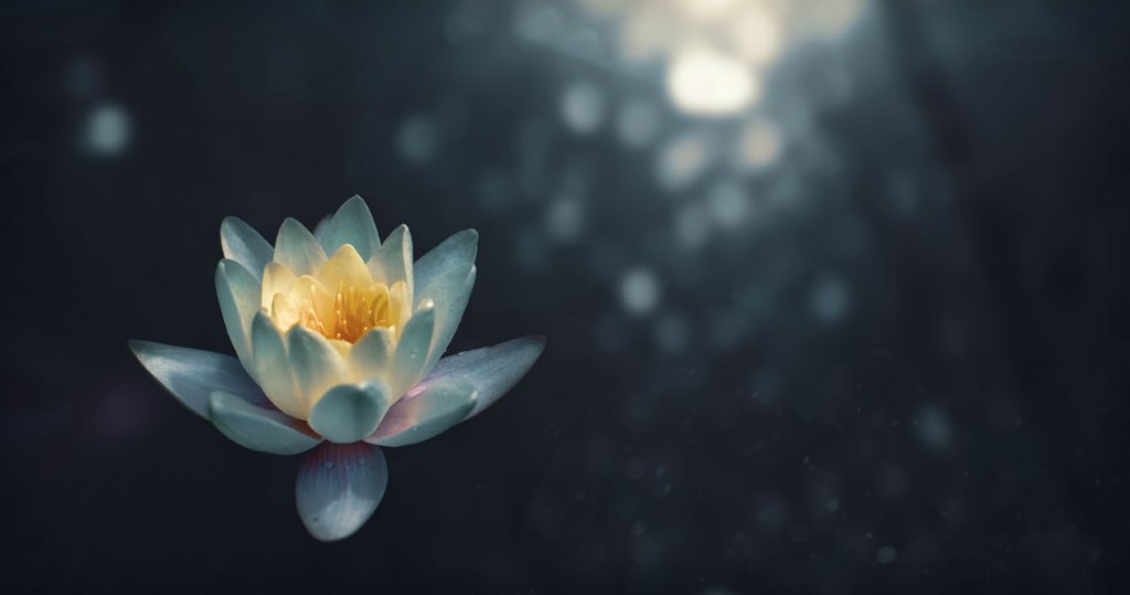 Healings meditationer