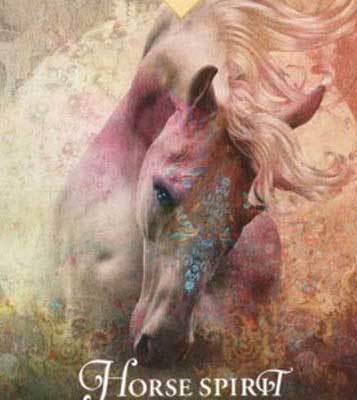 spirit animal tarotkort hest