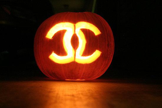 halloween-pumpkin-chanel-logo-cocochic-fabsugar