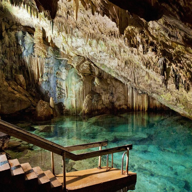 JAMAICA: 3 Great Places To Visit In St. ANN