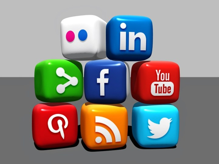 Business Social Media; The End Goal?