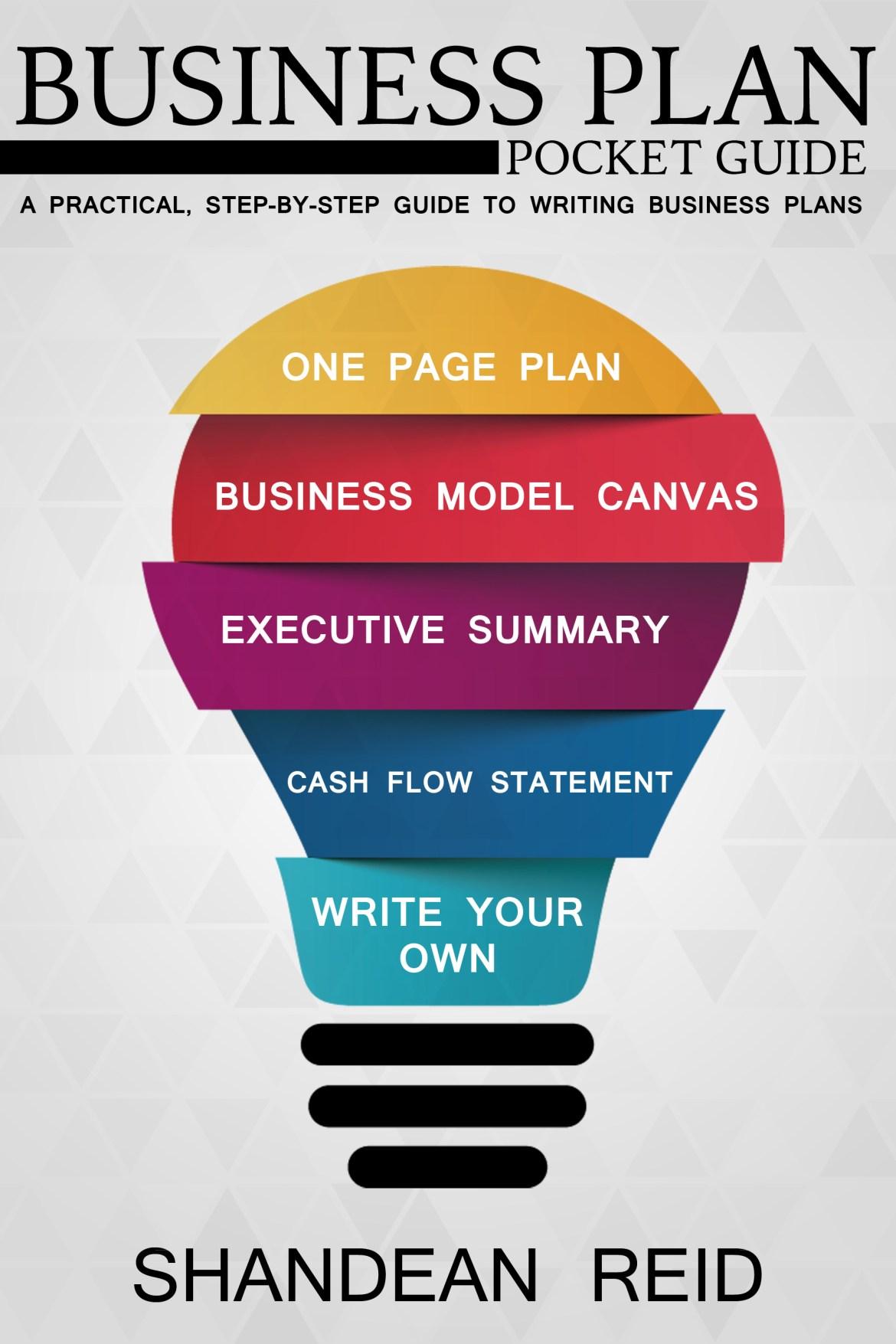 business plan book jamaican author Shandean Reid