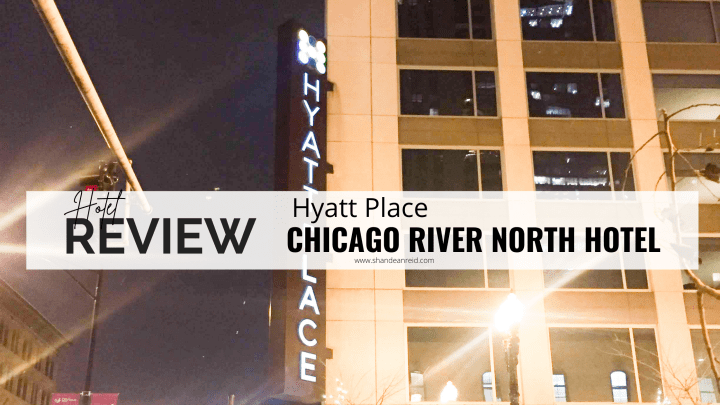 CHICAGO: Hyatt Place, River North Review