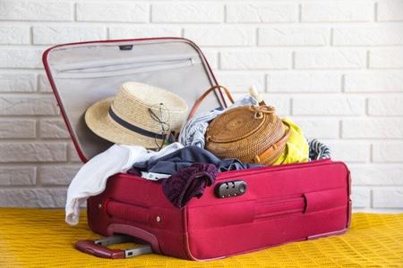 travel essentials 2021