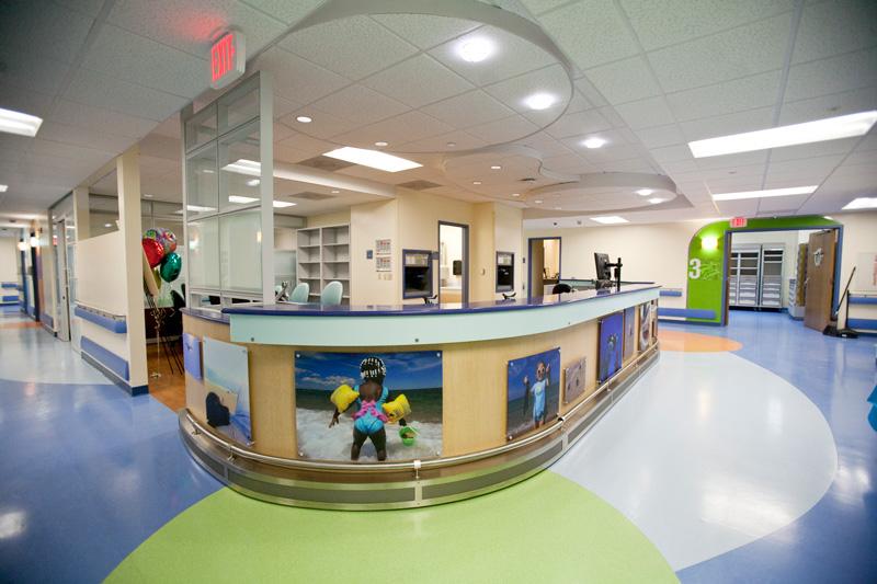 Pediatric Emergency Room  Giving at UF Health  UF Academic Health Center  University of Florida