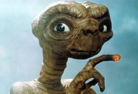 Alien Person Type
