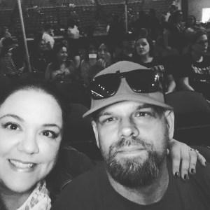 Shane And Brandi NKOB Concert