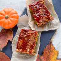 Deep South Homemade Vegan Meatloaf