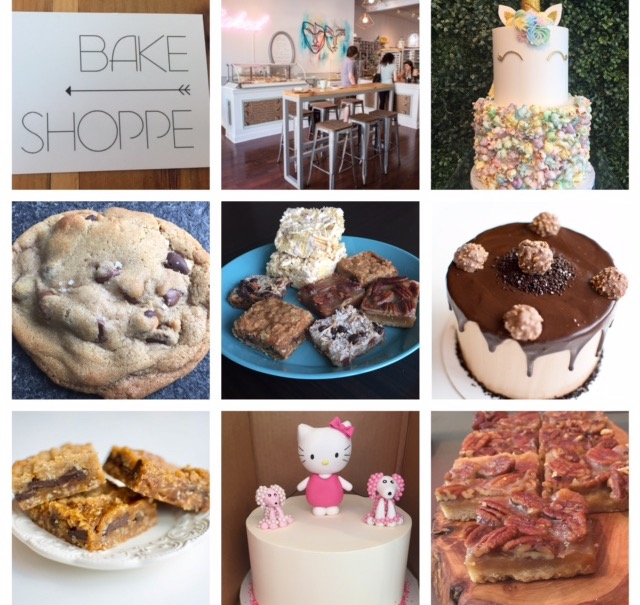 Bake Shoppe, Toronto