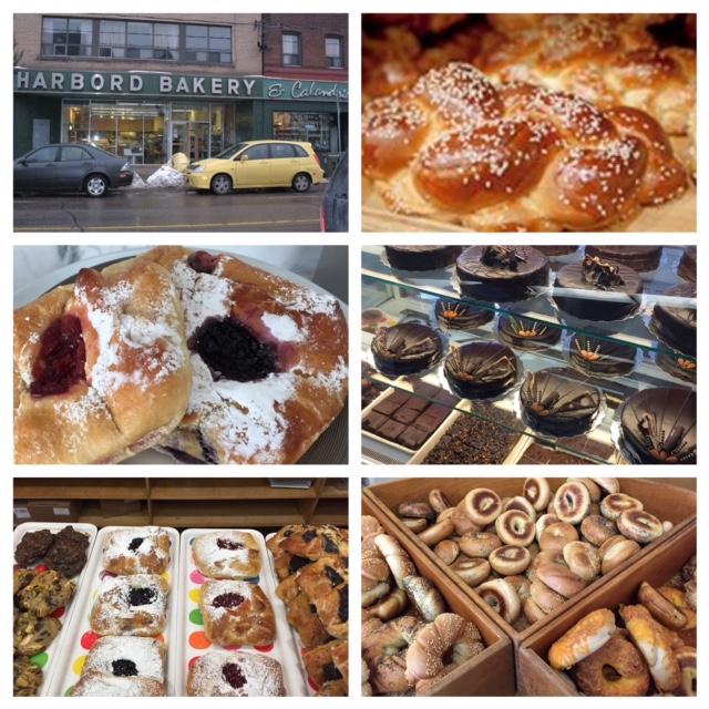 Harbord Bakery, Toronto