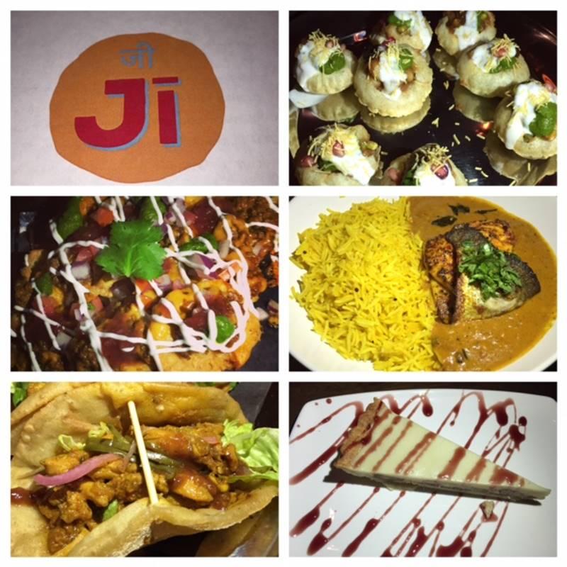 Ji Restaurant, Toronto