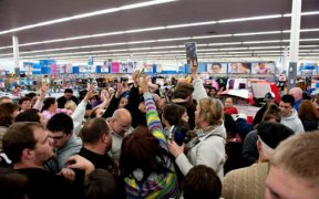 Black Friday Mania