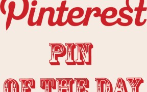 Pin of the day