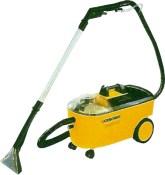 carpet soil extraction machine