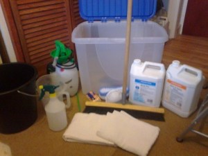 carpet cleaning equipment for people in Kent, UK