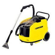 Tiny Karcher Machine Is Ideal For DIY Carpet Cleaning