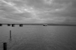 Puget Sound Ferry System