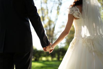 The BIG Problem With Marriage