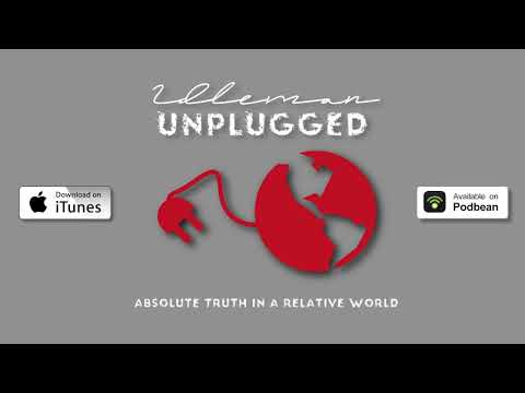 40 Days to Reset Your Life Introduction – Idleman Unplugged