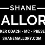 Shane Mallory – Logo -WebAddress