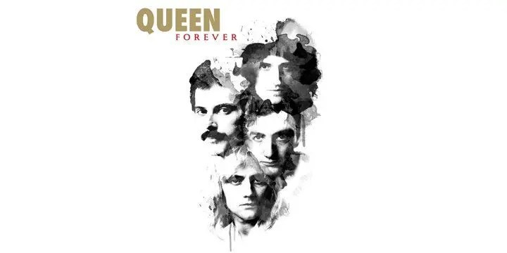 Queen Forever Album, New Queen Album released November 10th