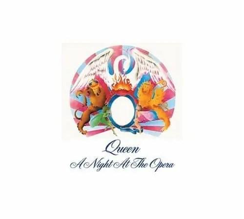 A Night at the Opera - DVD