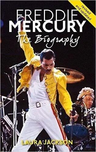 Freddie Mercury The Biography