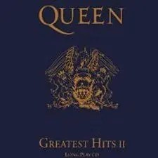 Queen Greatest Hits 2