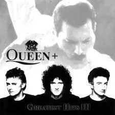 Queen – Greatest Video Hits 3