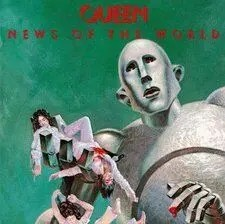 St Pauls Gallery offering 10% Fan Discount on Queen Prints