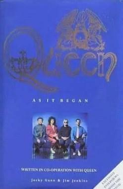 Queen – As It Began