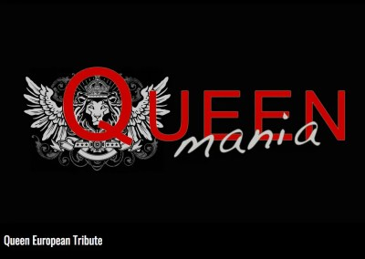Queen Mania – Italian Queen Tribute Band