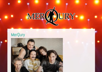 MerQury – German Queen Tribute Band