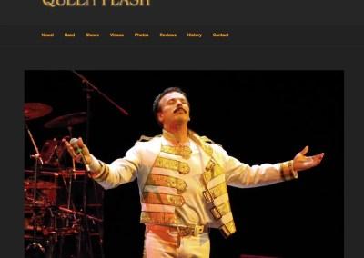 Queen Flash – Canadian Queen Tribute Band
