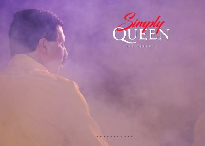 Simply Queen – Canadian Queen Tribute Band