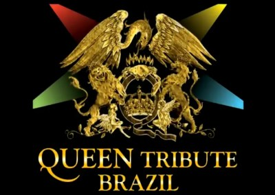 Queen Tribute Brazil – Brazilian Queen Tribute Band