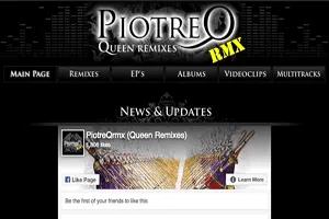 Piotre Queen Remixes