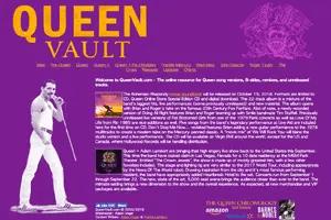 Queen Vault