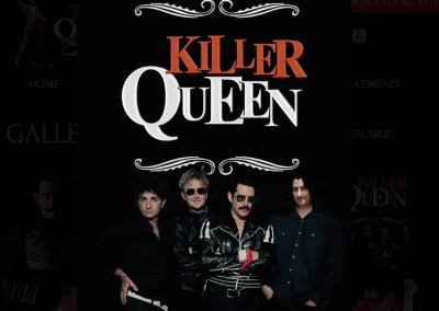 Killer Queen Experience – Australian Tribute Band