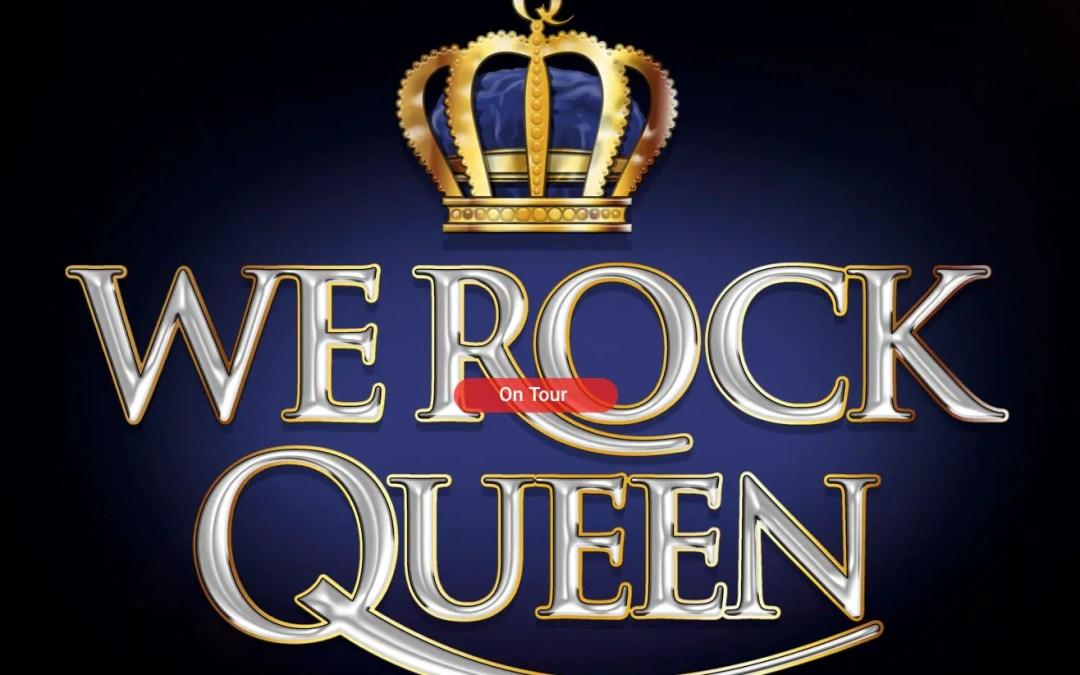 We Rock Queen – German Queen Tribute Band