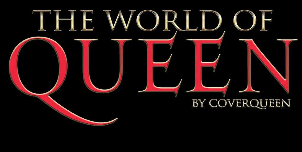 CoverQueen – French Queen Tribute Band