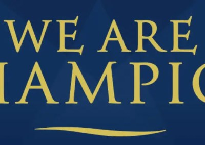 We Are Champion – UK Based Queen Tribute Band