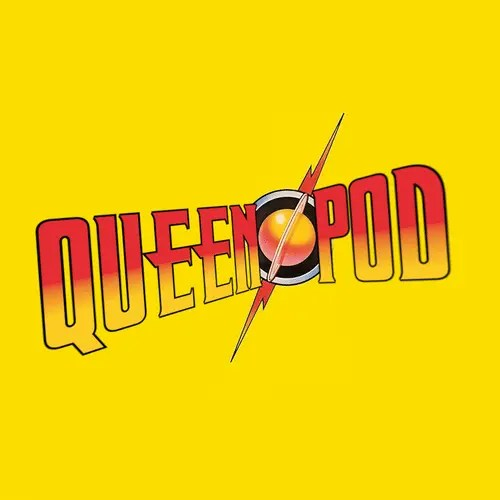 Queen Pod - Queen Podcast