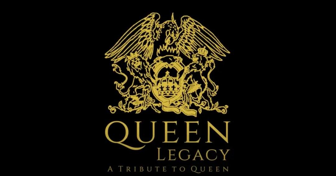 Queen Legacy – US Queen Tribute Band