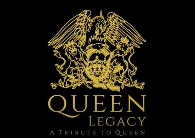 Queen Legacy – A Tribute to Queen, US Queen Tribute Band
